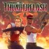 Thunderflash artwork