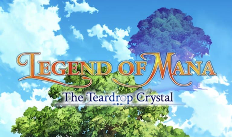 New Legend of Mana Anime series announced