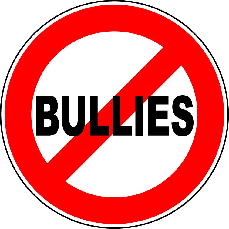 Bullies befriending bullies