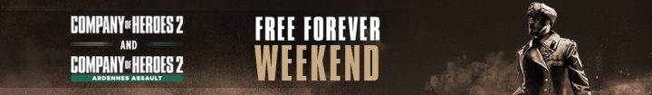 Company Of Heroes 2 + Ardennes Assault Giveaway