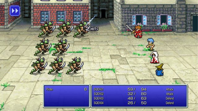 Final Fantasy image