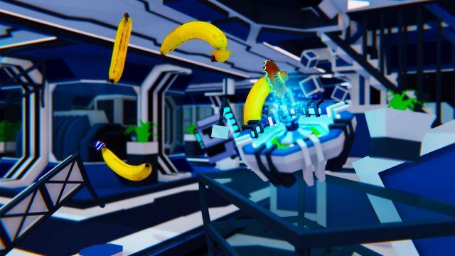 International Space Banana image