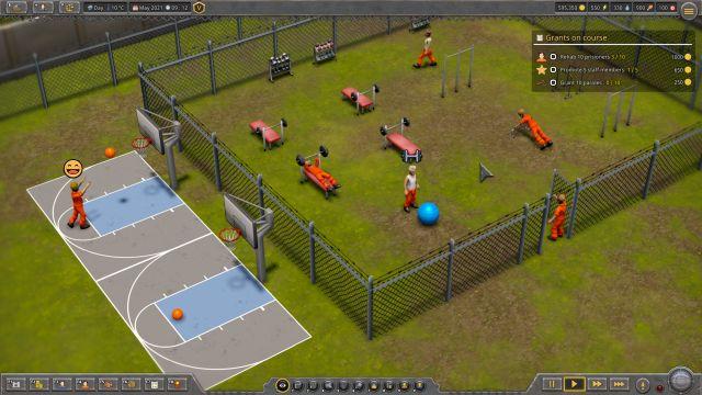 Prison Tycoon: Under New Management image