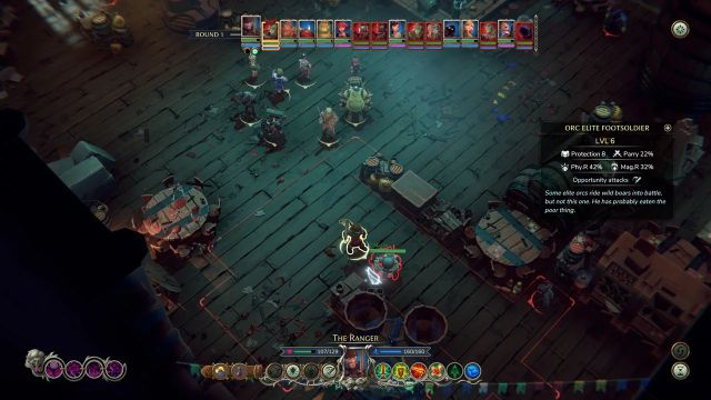 The Dungeon Of Naheulbeuk: The Amulet Of Chaos - Chicken Edition brings medieval RPG antics to consoles