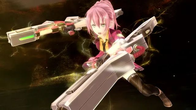 The Legend of Heroes: Trails of Cold Steel IV image
