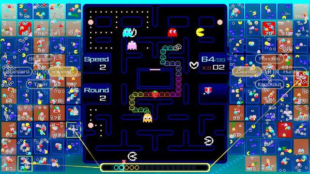 Pac-Man 99 image