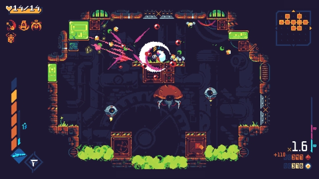 Dear Villagers will release ScourgeBringer to Vita and PS4 this April