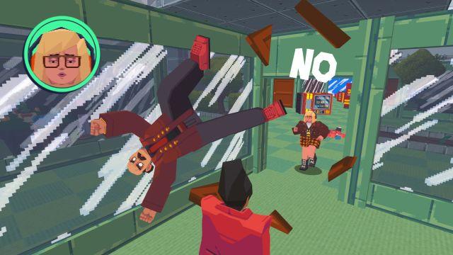 Say No! More image