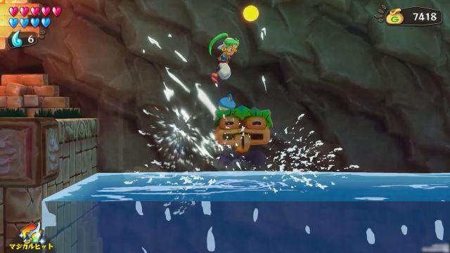 Wonder Boy: Asha in Monster World image