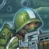 Battalion Wars (GameCube) artwork