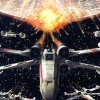 Star Wars Rogue Squadron II: Rogue Leader (GameCube) artwork