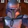 Star Wars Bounty Hunter (GameCube) artwork