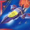 Acrobat Mission (SNES) artwork