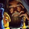 The Chessmaster artwork