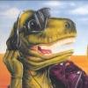 DinoCity (XSX) game cover art