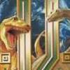 E.V.O.: The Search for Eden artwork