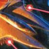 Gradius III (SNES) artwork