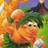 Joe & Mac 2: Lost in the Tropics (XSX) game cover art