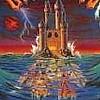 Lagoon artwork