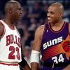 NBA Showdown artwork