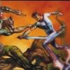Run Saber (XSX) game cover art