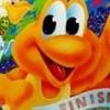 The Super Aquatic Games starring The Aquabats artwork