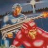 Super Smash T.V. (XSX) game cover art