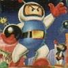 Super Bomberman artwork