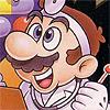 Tetris & Dr. Mario artwork