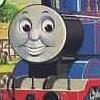 Thomas the Tank Engine & Friends artwork