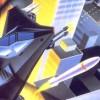 Urban Strike (XSX) game cover art