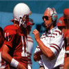 Bill Walsh College Football (XSX) game cover art