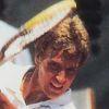 Davis Cup Tennis artwork