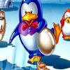 Doki Doki Penguin Land (XSX) game cover art