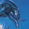 Ecco The Dolphin artwork