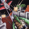 Earth Defense (XSX) game cover art