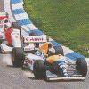 F1 World Championship artwork