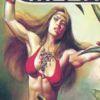 Golden Axe II (XSX) game cover art