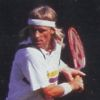 IMG International Tour Tennis (XSX) game cover art