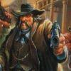 Lethal Enforcers artwork