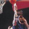 NBA Showdown '94 (XSX) game cover art