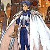 Phantasy Star II artwork