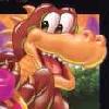 Radical Rex (XSX) game cover art
