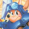 Rocket Knight Adventures (XSX) game cover art