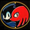 Sonic & Knuckles (XSX) game cover art