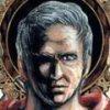 Warrior of Rome artwork