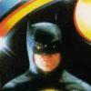 Batman (NES) artwork