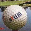 Golf Grand Slam artwork