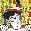 The Great Waldo Search (XSX) game cover art