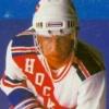 Ice Hockey (NES) artwork